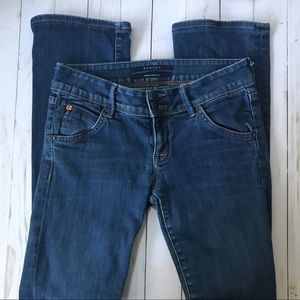 Hudson Jeans Jeans - Hudson Jeans Beth Baby Boot Style Sz 26